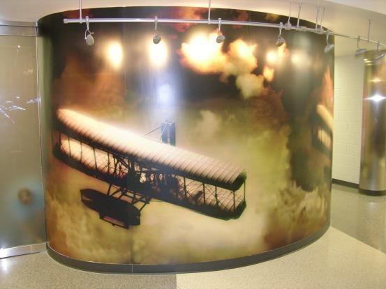 WM009 - Custom Wall Mural for Interior Design