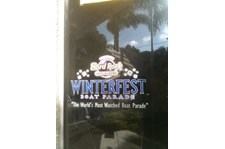 WIN098 - Custom Window Graphic for Entertainment