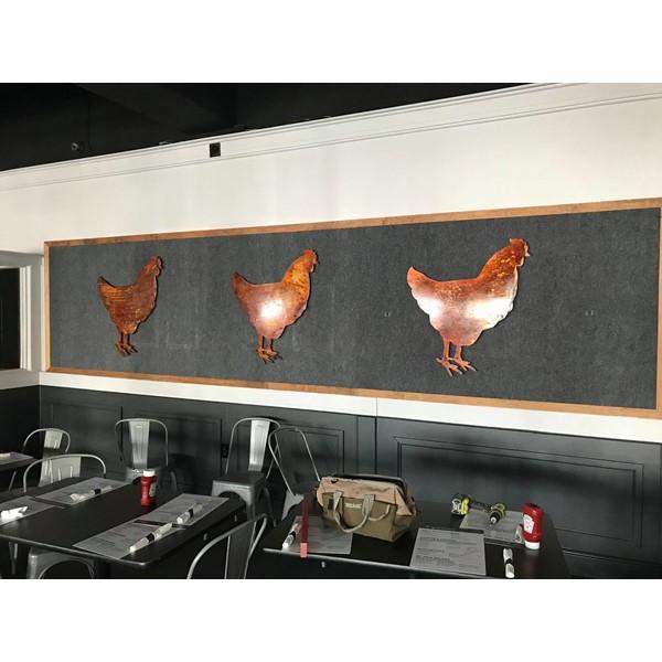 Wall Graphics, Murals, & Custom Wallpaper