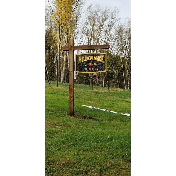 Sign Posts & Sign Hanging Accessories