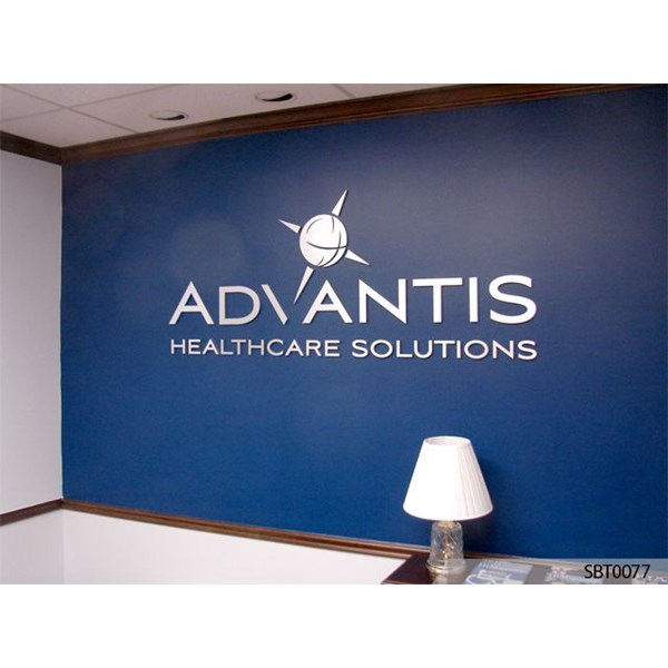 3D Signs & Dimensional Letters & Logos