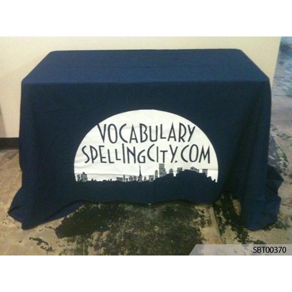 Fabric & Vinyl Indoor Banners