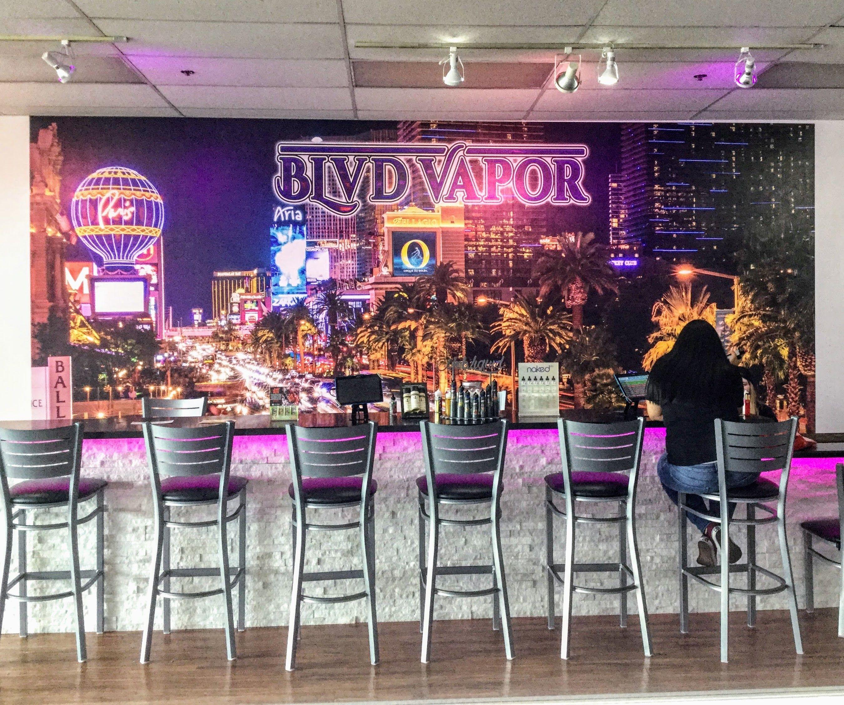 Wall Graphics, Murals, Wallpaper | Retail Signs | Las Vegas