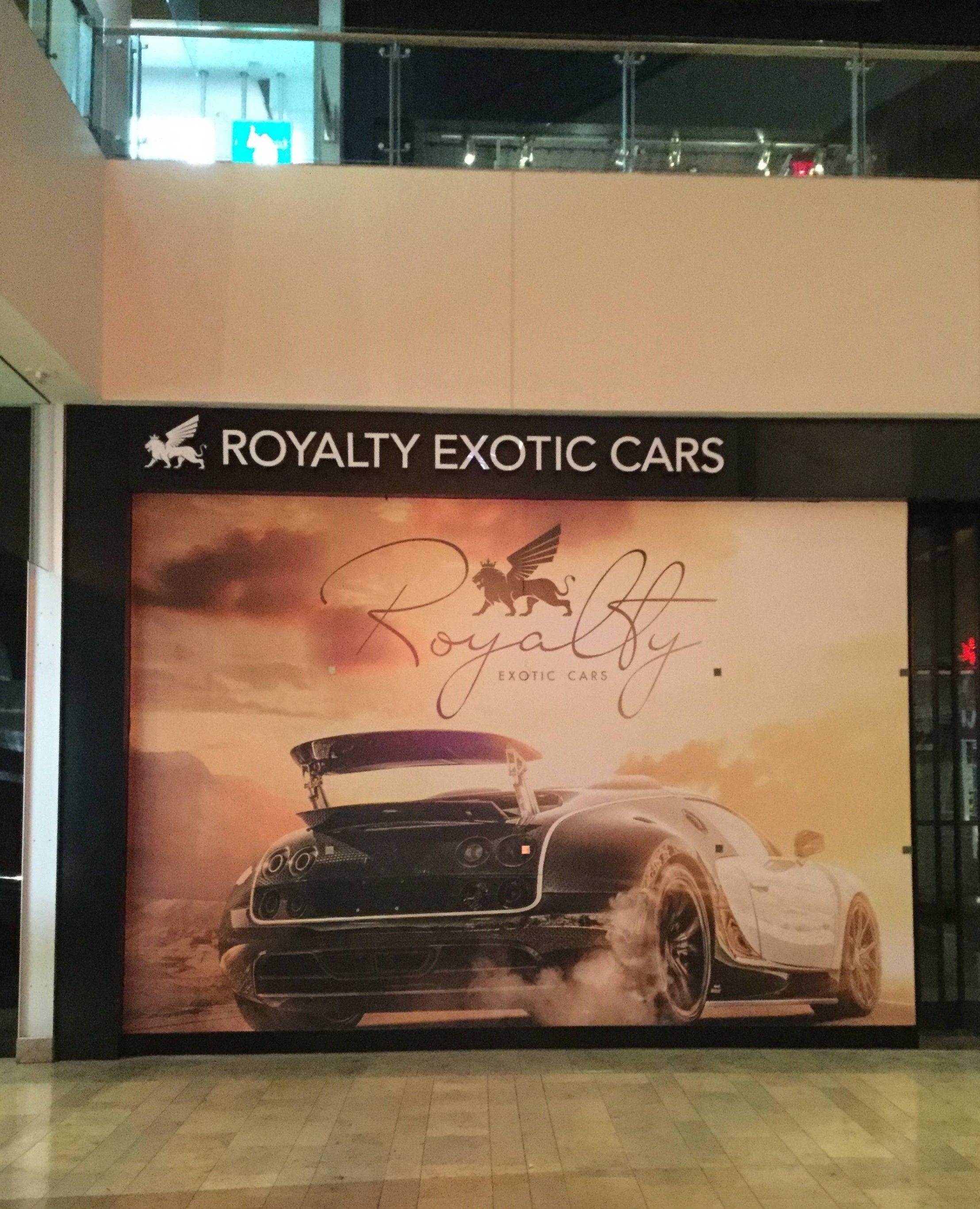 Wall Graphics, Murals, Wallpaper   Auto Dealership Signs   Las Vegas