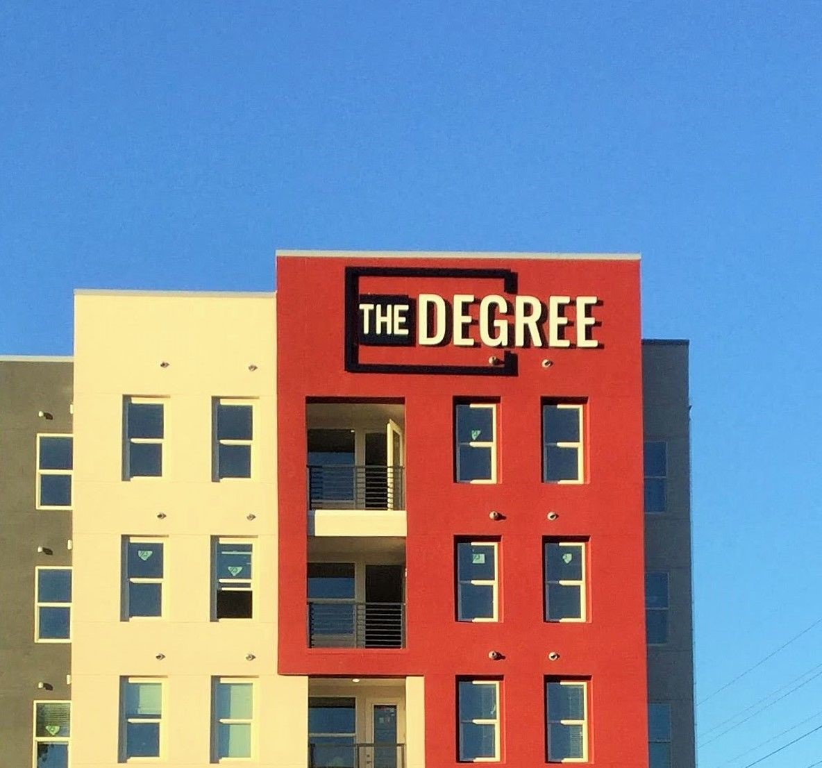 Channel Letters | Backlit and Edgelit Channel Letters and Signs | Property Management and Apartment Signs | Las Vegas