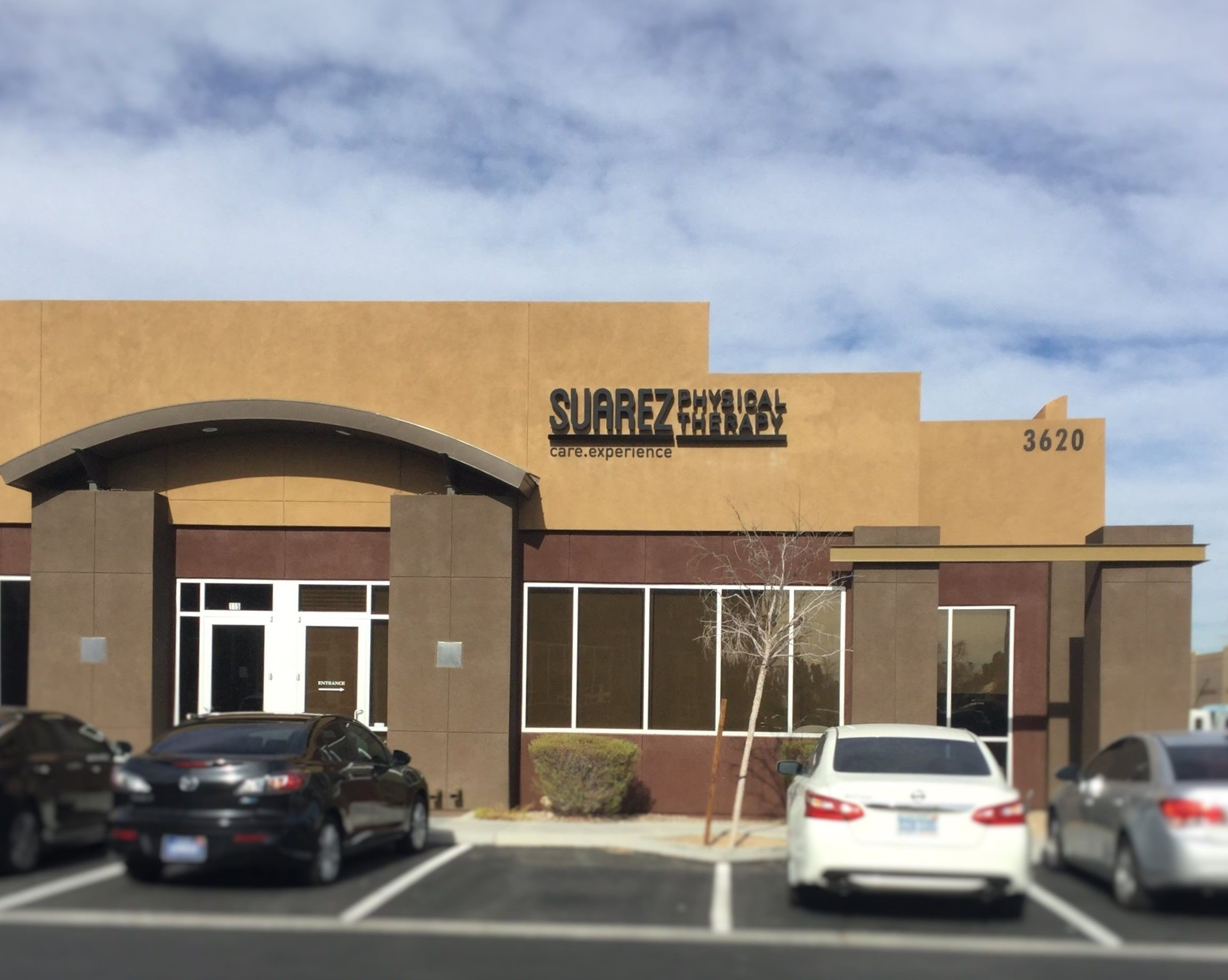 Channel Letters | Backlit and Edgelit Channel Letters and Signs | Hospital & Healthcare Signs | Las Vegas