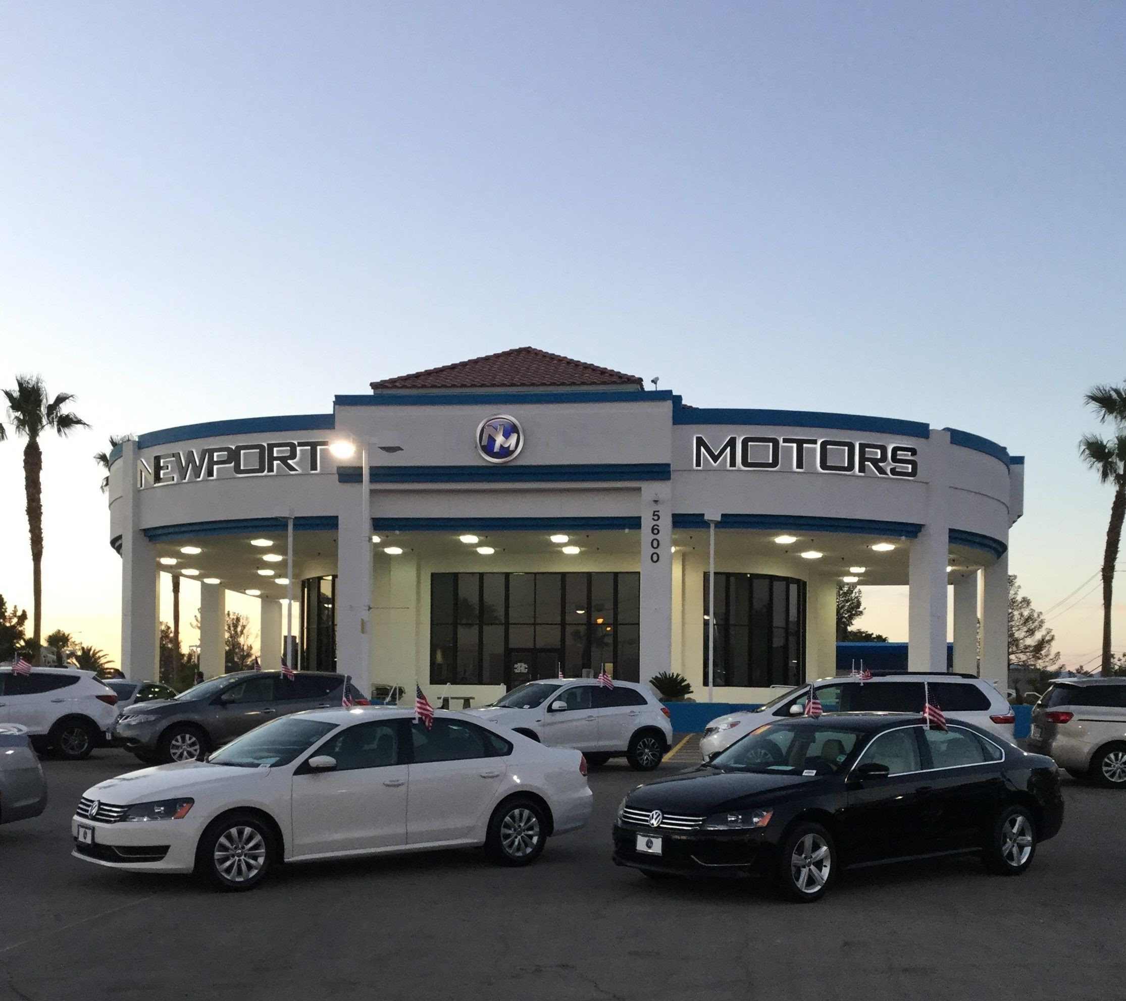 Channel Letters   Backlit and Edgelit Channel Letters and Signs   Auto Dealership Signs   Las Vegas
