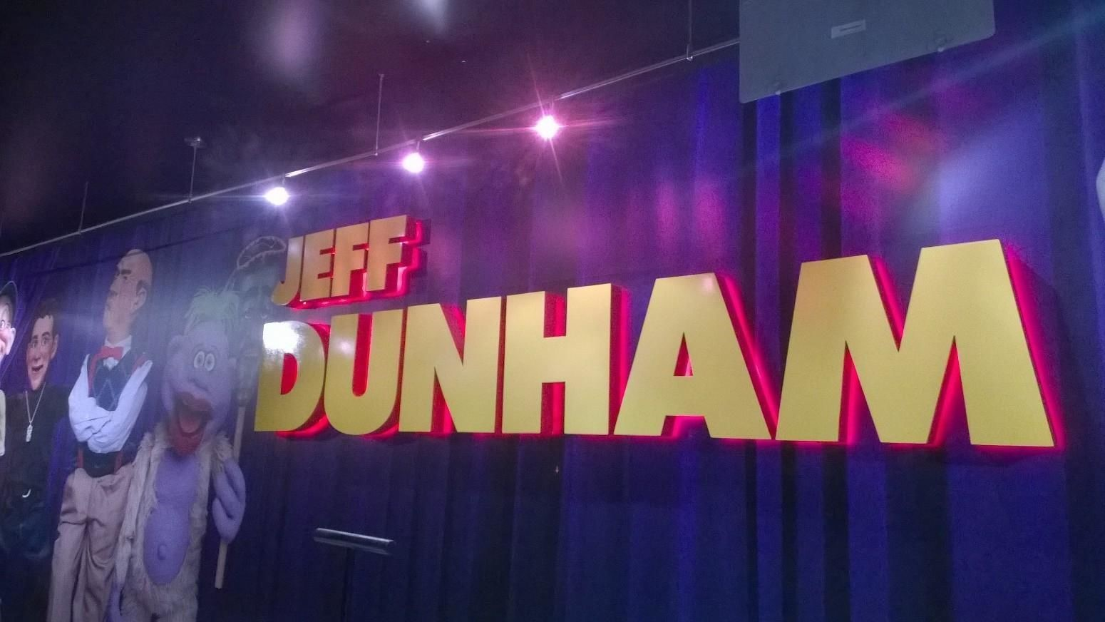 Channel Letters   Convention & Exhibit Signs   Bars, Entertainment Venues   Las Vegas