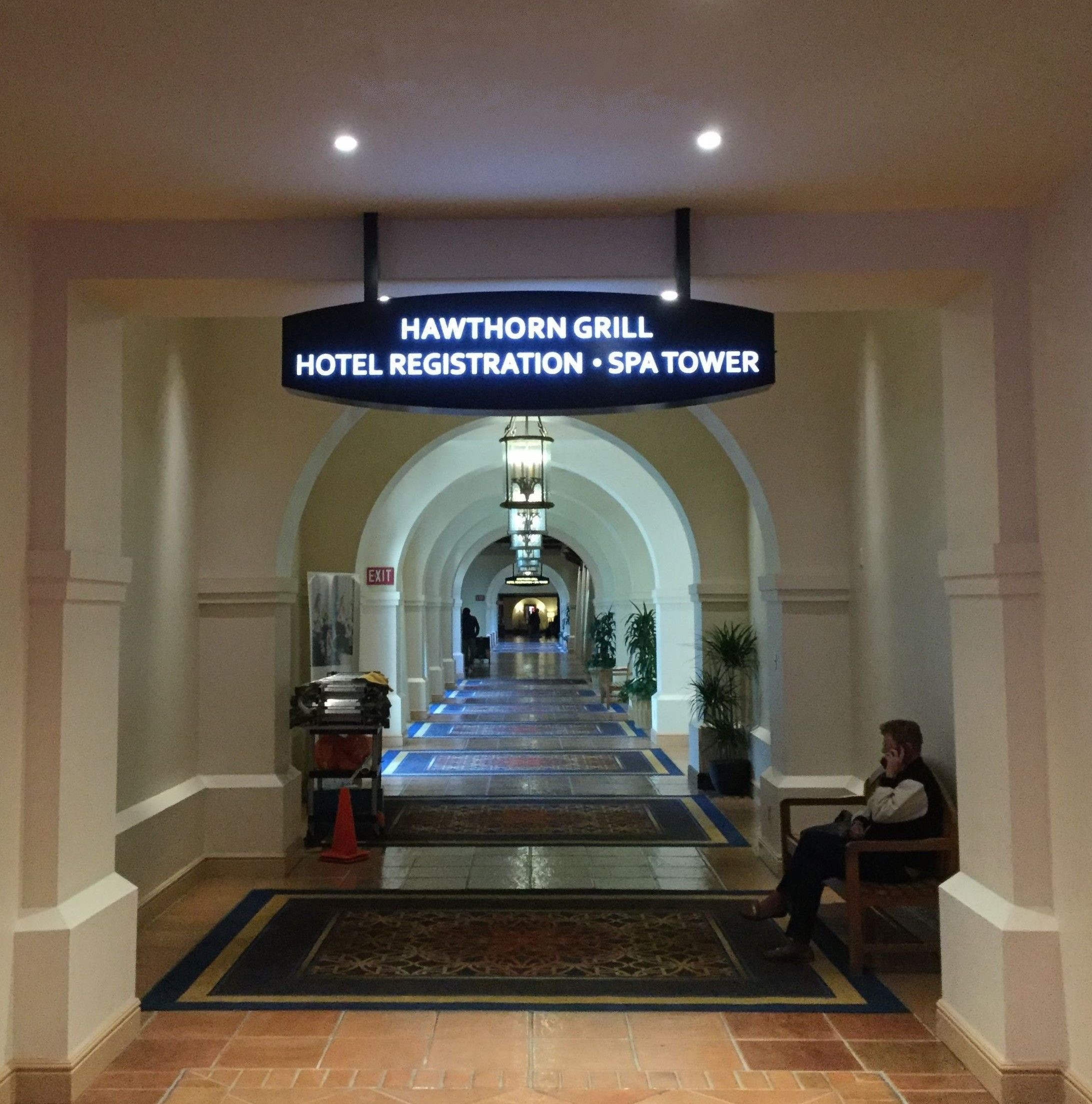 Lightbox Signs | Interior Signage & Indoor Signs | Restaurant and Food Service Signs | Las Vegas | Summerlin