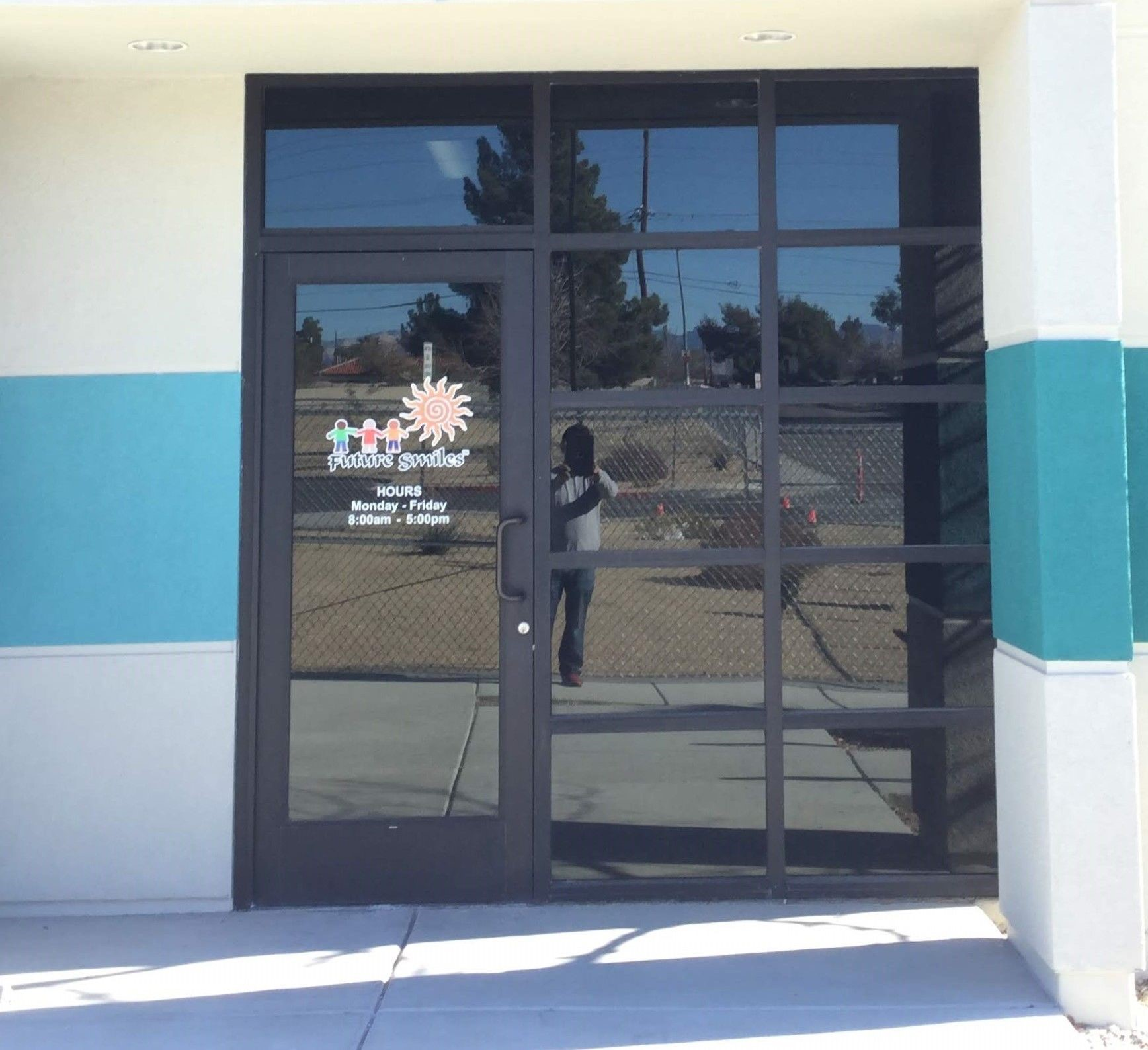 Window Decals, Signage & Graphics | Hospital & Healthcare Signs | Las Vegas
