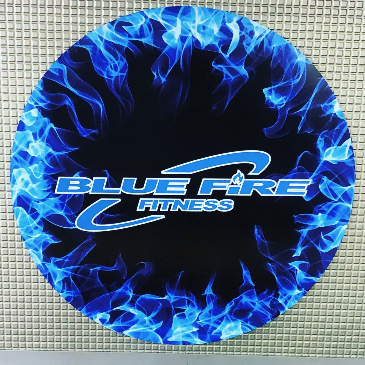 3D Signs & Dimensional Letters | Wall Graphics, Murals, Wallpaper | Gyms, Health Clubs, Fitness Facilities | O''Fallon, IL