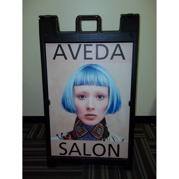 A-Frames & Sidewalk Signs