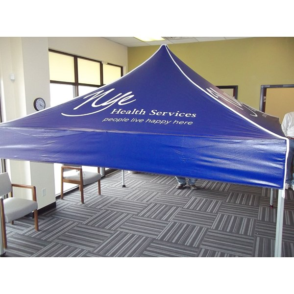 Event Tents & Canopies