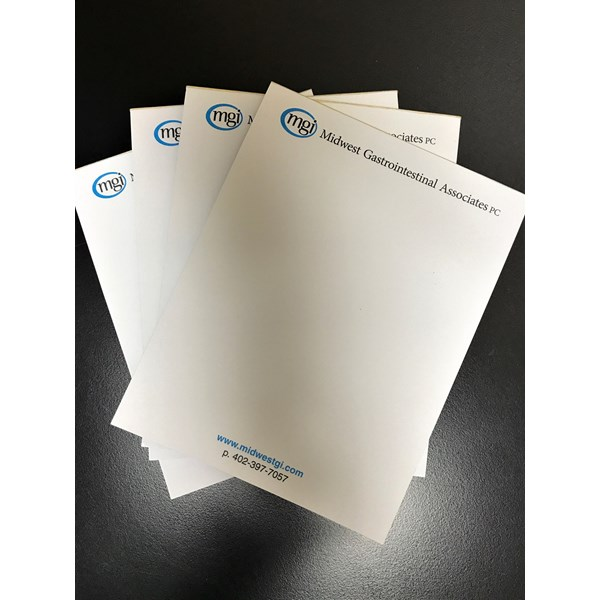 Business Cards, Letterhead &  Stationery