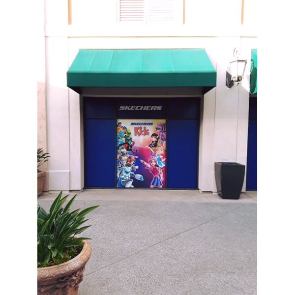 Exterior & Outdoor Signage