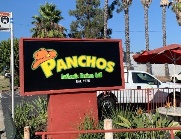 Exterior & Outdoor Signage | Restaurant and Food Service Signs | Chula Vista, CA