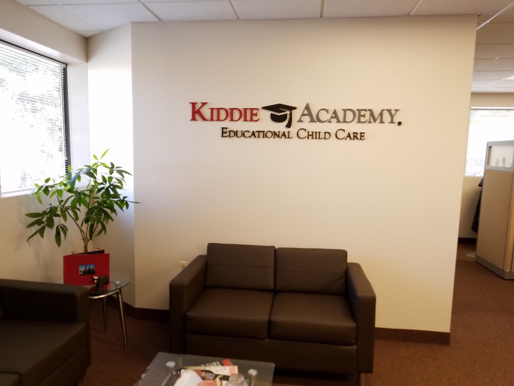 3D Signs & Dimensional Letters & Logos | Interior Signage & Indoor Signs | School, College, & University Signs