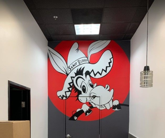 Wall Graphics, Murals, Wallpaper | Decals, Wraps & Lettering | Restaurant and Food Service Signs | Chula Vista, CA