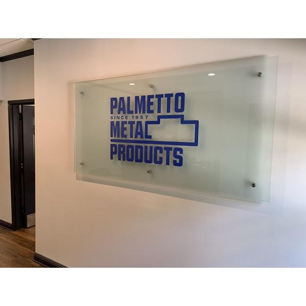 Custom Plastic & Acrylic Displays