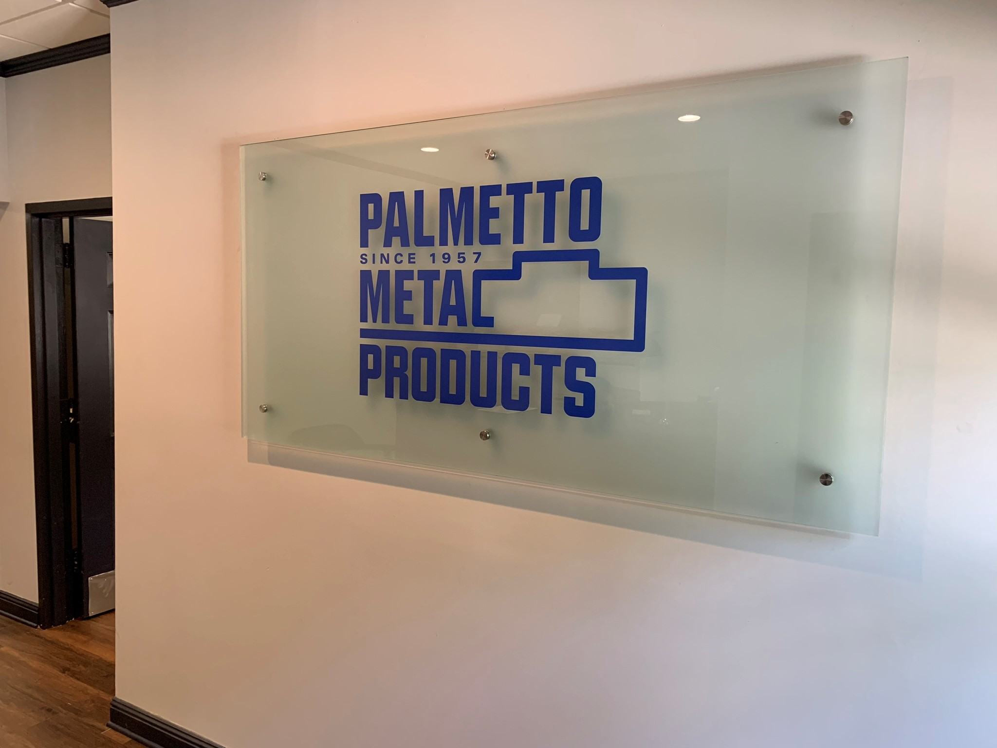 Custom Plastic & Acrylic Displays | Custom Signs & Signage | Manufacturing and Industrial Signs