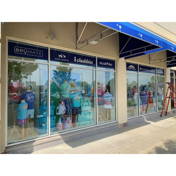 Retail & Point of Purchase Displays