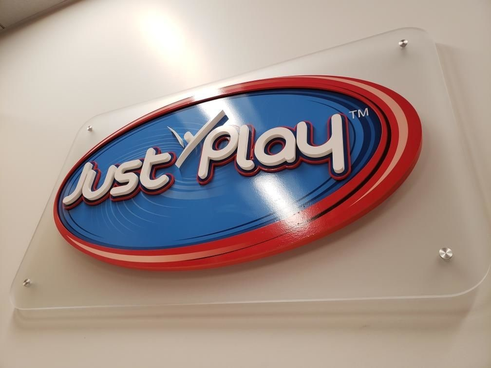 3D Signs & Dimensional Letters   Directory and Wayfinding Signage   Bars, Entertainment Venues   Los Angeles, CA