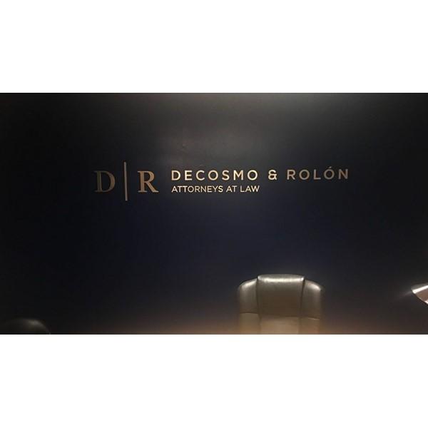 DeCosmo & Rolón