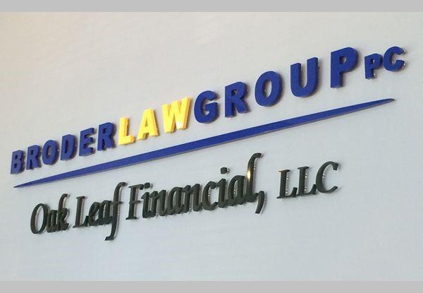 - Image360-Marlton-NJ-Dimensional-Signage-Broder-Law-Group