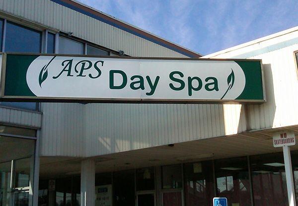 - image360-marlton-nj-lightboxes-aps-day-spa