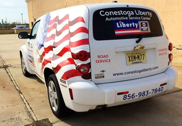 - Image360-Marlton-NJ-Partial-Vehicle-Wrap-Conestoga-Liberty