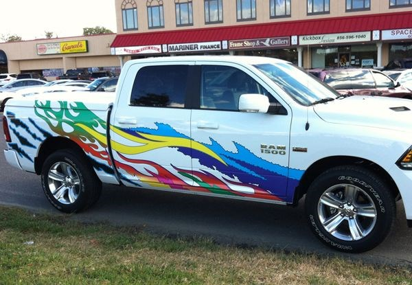 - Image360-Marlton-NJ-Partial-Vehicle-Wrap-Karen-harris