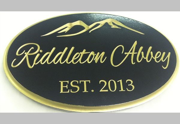 - Image360-Marlton-NJ-Plaque-Riddleton-Abbey