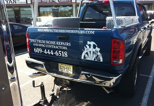 - image360-marlton-nj-vehicle-lettering-spectrum-home-repairs
