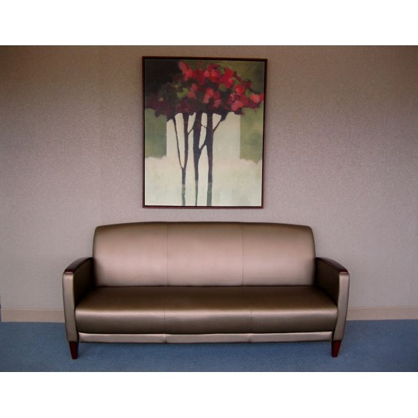 Art Consultation and Selection Services