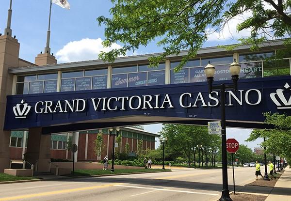 Grand Victoria Casino Image360
