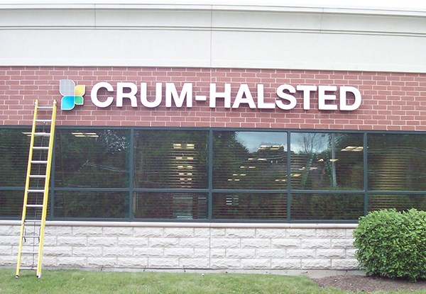 Crum Halsted