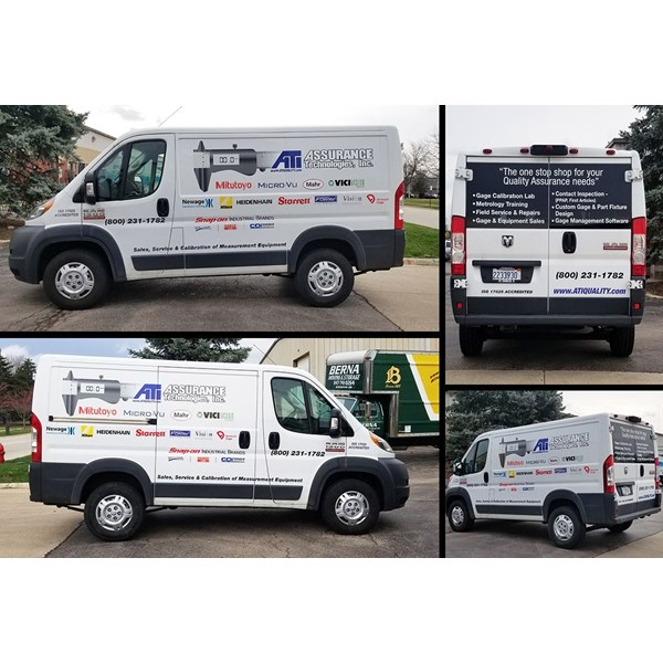 Vehicle Decals and Graphics