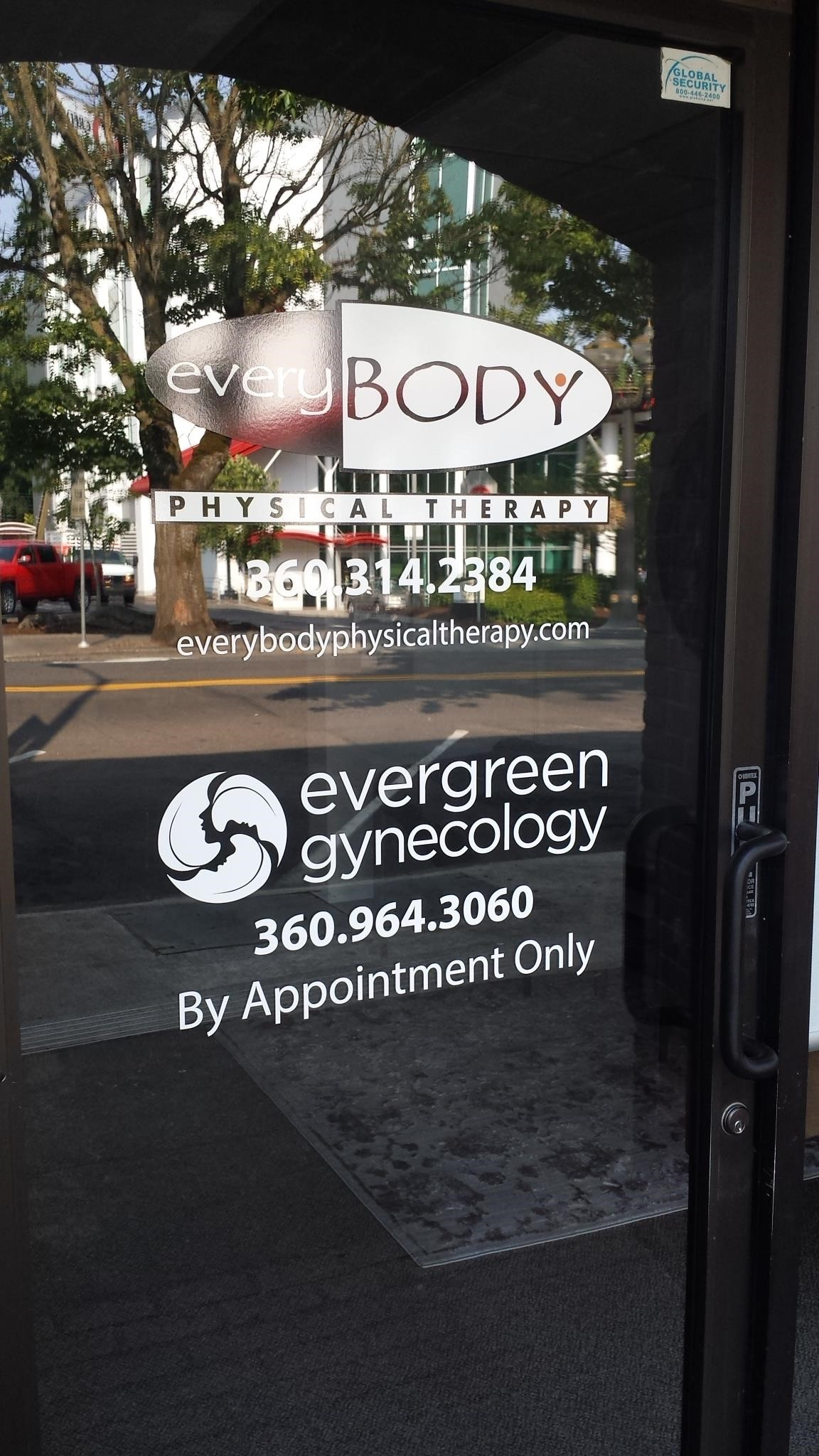Decals, Wraps & Lettering | Window Decals, Signage & Graphics | Retail Signs | Vancouver, WA
