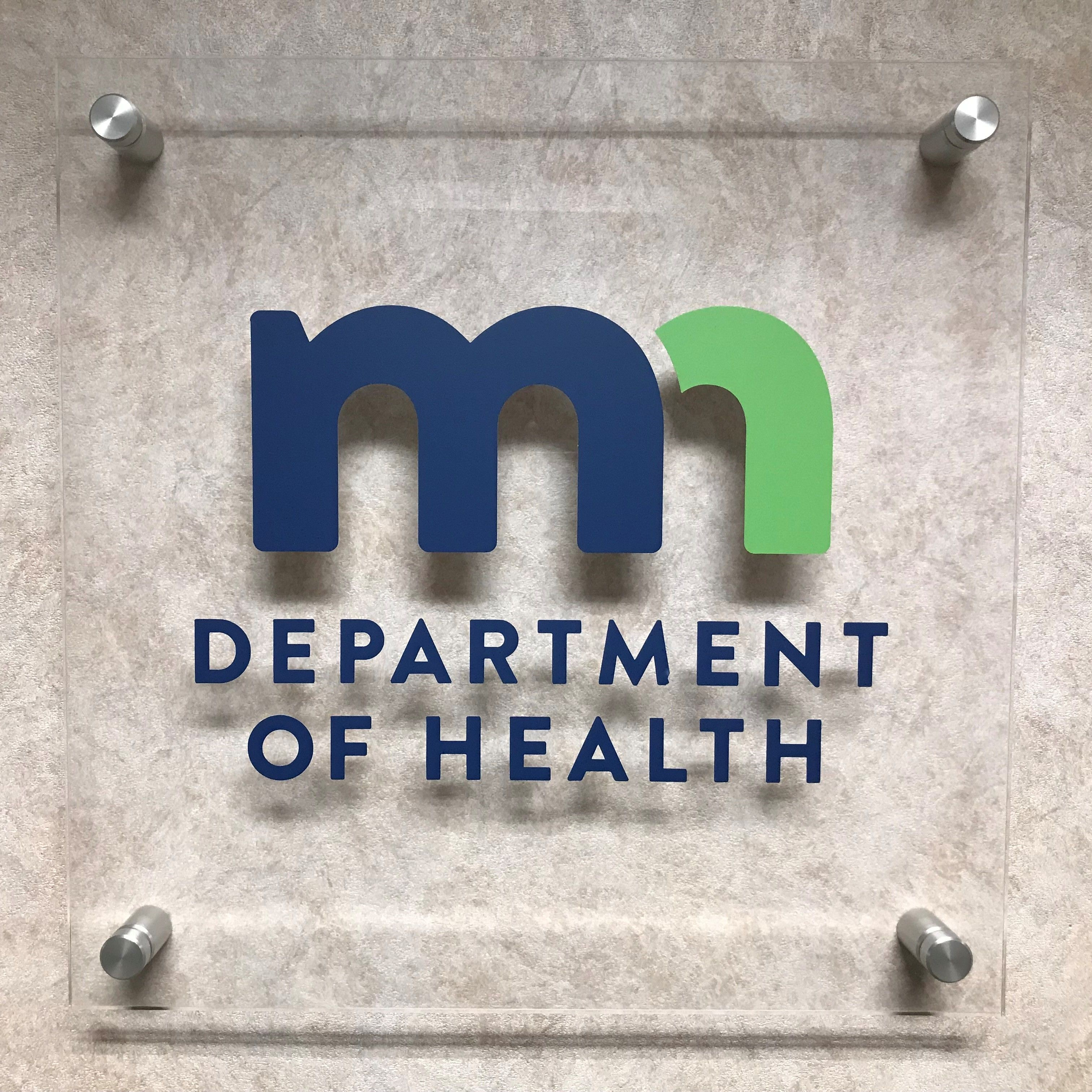 Directory and Wayfinding Signage | Plaques | Government & Public Office Signs | St. Paul, MN