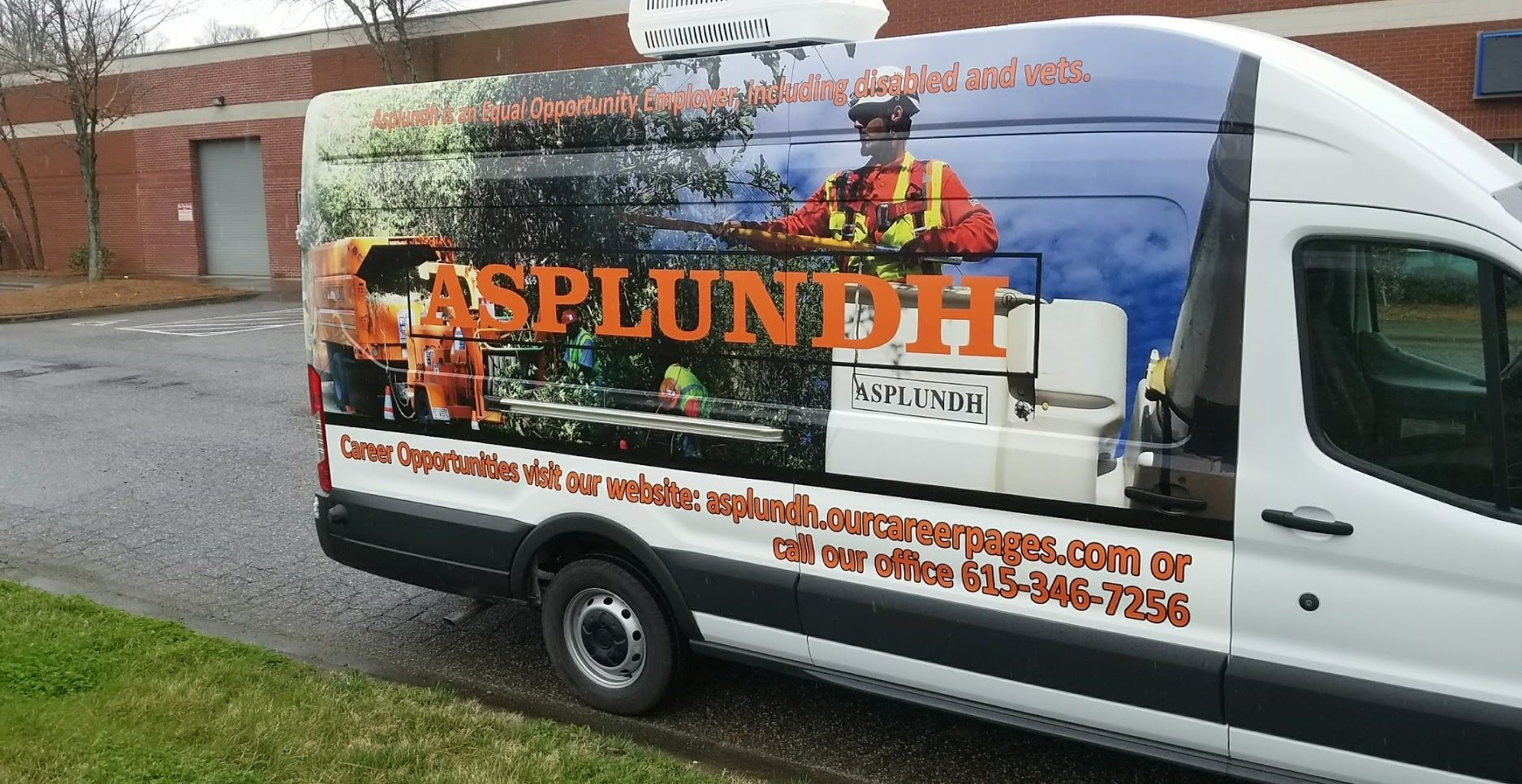 Partial Vehicle Wraps | Winston-Salem, NC