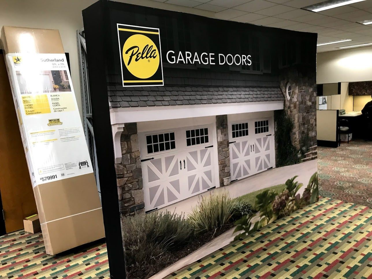 Trade Show Booths | Winston-Salem, NC