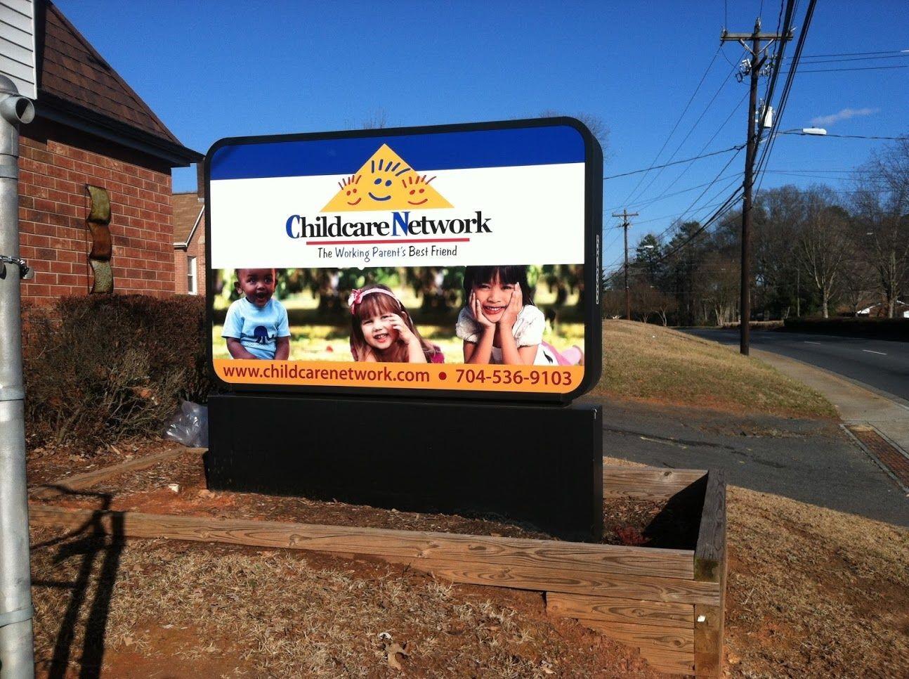 Lightbox Signs | Winston-Salem, NC