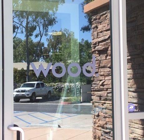 WINDOW VINYL FOR WOOD ENVIRONMENTAL RIVERSIDE, CA