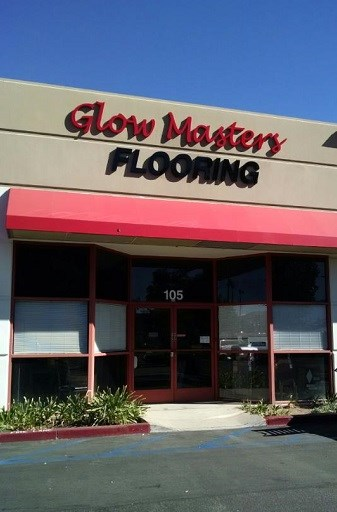3D Building signage for Glow Masters, Corona, CA-Image360 Corona