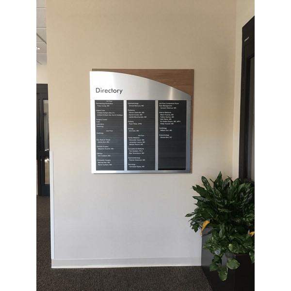 Directory for Riverside Medical Center