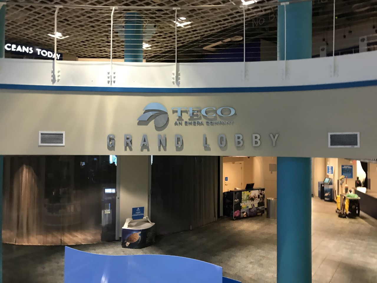 3D Signs & Dimensional Letters | Convention & Exhibit Signs | Sports Venue & Stadium Signage | Tampa FL