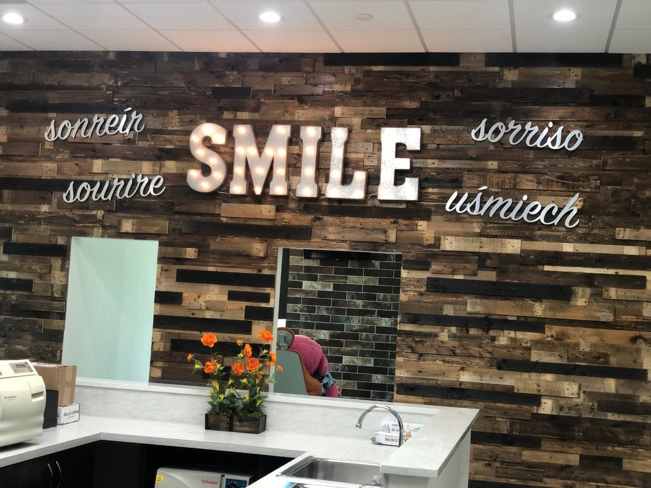 Interior Signage & Indoor Signs | Custom Plastic & Acrylic Displays | Hospital & Healthcare Signs | Apollo Beach, FL