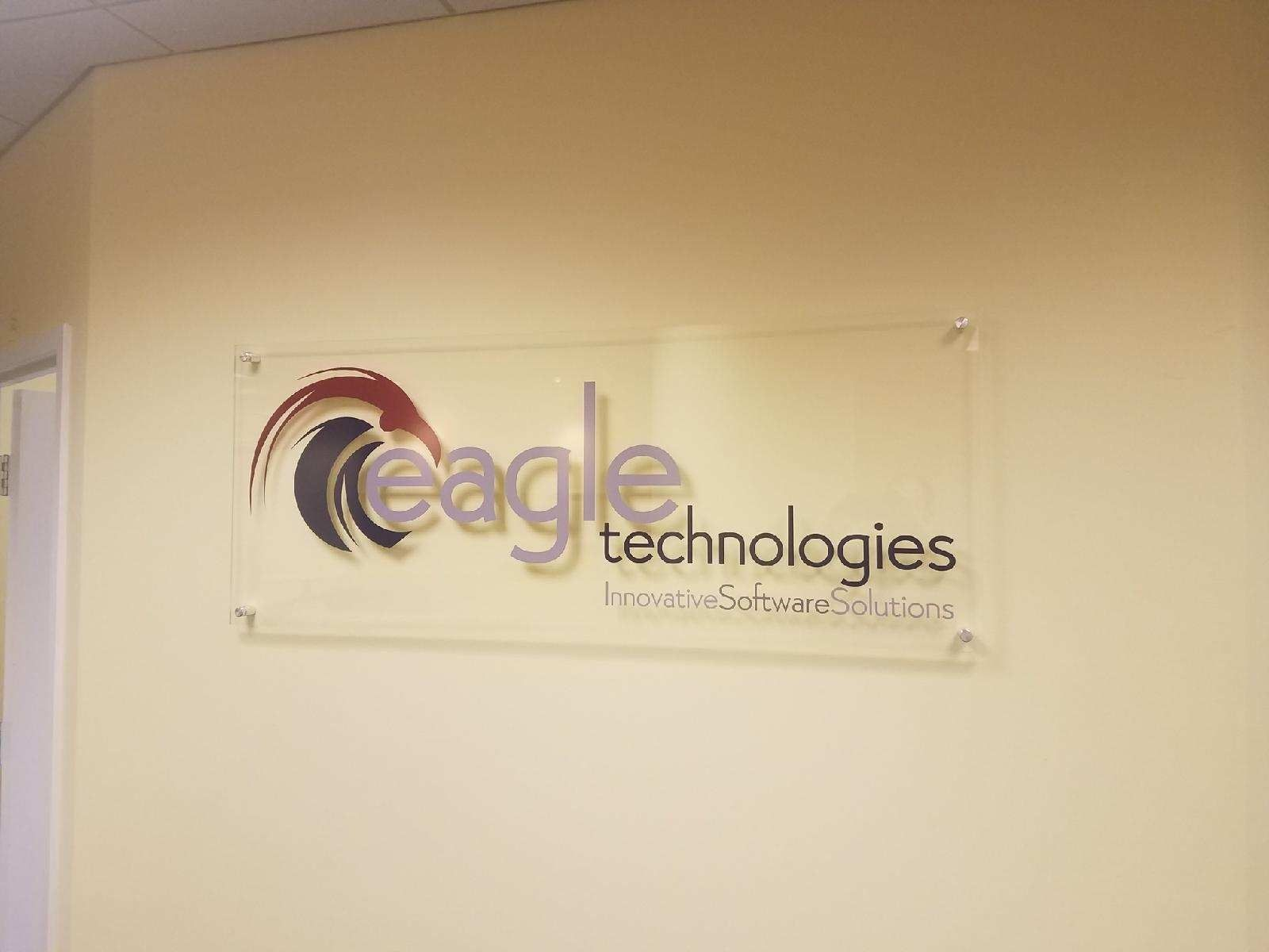 3D Signs & Dimensional Letters | Interior Signage & Indoor Signs | Architectural & Engineering Signs | Fairfax, VA